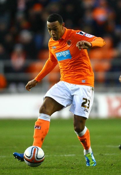 npower Football League Championship - Blackpool v Watford - Bloomfield Road