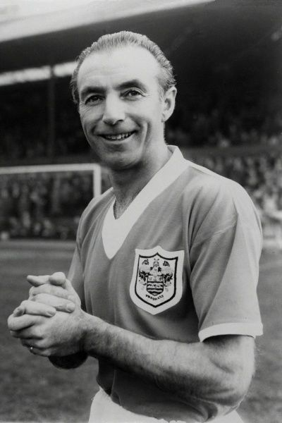 Stanley Matthews, Blackpool before his 600th match