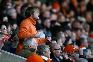 Barclays Premier League - Blackpool v Aston Villa - Bloomfield Road