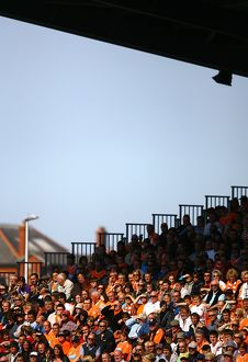 Barclays Premier League - Blackpool v Stoke City - Bloomfield Road