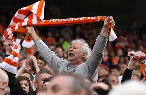 Barclays Premier League - Fulham v Blackpool - Craven Cottage