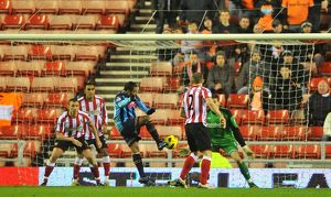 Barclays Premier League - Sunderland v Blackpool - Stadium of Light