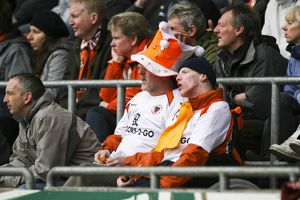 Coca-Cola Football League Championship - Blackpool v Preston North End - Bloomfield Road