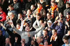 Coca-Cola Football League Championship - Blackpool v Birmingham City - Bloomfield Road