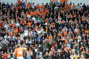 Coca-Cola Football League Championship - Blackpool v Bristol City - Bloomfield Road