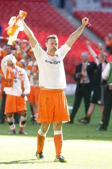 Coca-Cola Football League Championship - Play Off Final - Blackpool v Cardiff City
