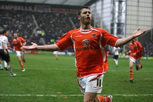 Coca-Cola Football League Championship - Preston North End v Blackpool - Deepdale