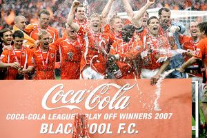 <b>Play Off Final - 2007</b><br>Selection of 71 items