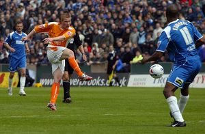 Coca-Cola Football League One - Play Off Semi Final - Blackpool v Oldham Athletic