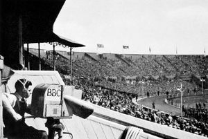 FA Cup Final - Blackpool v Manchester United - Wembley Stadium - London - 1948