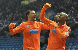 FA Cup - Fourth Round Replay - Sheffield Wednesday v Blackpool - Hillsborough