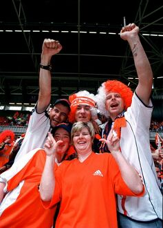 Nationwide League Division Three - Playoff Final - Blackpool v Leyton Orient