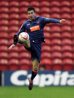 npower Football League Championship - Middlesbrough v Blackpool - Riverside Stadium
