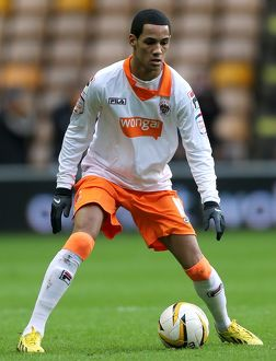 npower Football League Championship - Wolverhampton Wanderers v Blackpool - Molineux