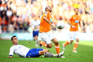 <b>17-09-2011 Blackpool v Cardiff City</b><br>Selection of 31 items