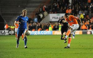 <b>18-10-2011 Blackpool v Doncaster Rovers</b><br>Selection of 51 items