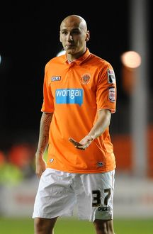 npower Football League Championship - Blackpool v Doncaster Rovers - Bloomfield Road