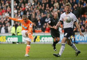 <b>05-11-2011 Blackpool v Millwall</b><br>Selection of 22 items