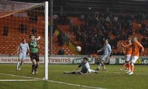 <b>31-01-2012 Blackpool v Coventry City</b><br>Selection of 13 items