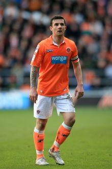 npower Football League Championship - Blackpool v Brighton and Hove Albion - Bloomfield