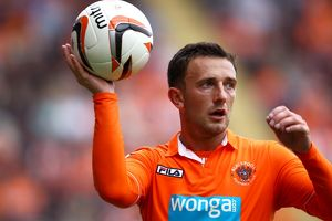 npower Football League Championship - Blackpool v Ipswich Town - Bloomfield Road
