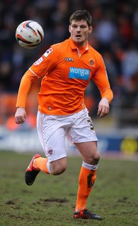 npower Football League Championship - Blackpool v Bristol City - Bloomfield Road
