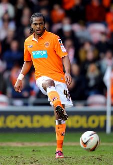 npower Football League Championship - Blackpool v Peterborough United - Bloomfield Road