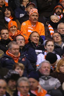 npower Football League Championship - Leicester City v Blackpool - The King Power Stadium