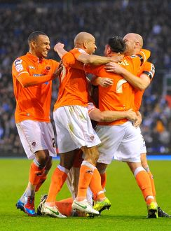 npower Football League Championship - Playoff - Semi Final - Second Leg - Birmingham