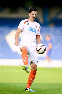 Pre-Season Friendly - Bury v Blackpool - Gigg Lane Stadium
