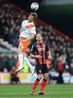 Sky Bet Championship - AFC Bournemouth v Blackpool - Goldsands Stadium