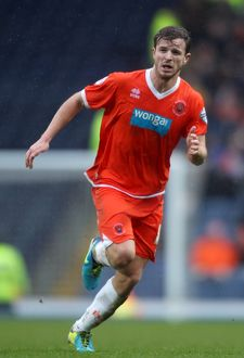 Sky Bet Championship - Blackburn Rovers v Blackpool - Ewood Park