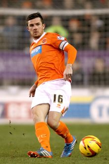 Sky Bet Championship - Blackpool v Brighton and Hove Albion - Bloomfield Road