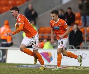 season 2014 15/sky bet championship blackpool v wigan/sky bet championship blackpool v wigan athletic