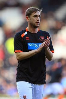 Sky Bet Championship - Derby County v Blackpool - iPro Stadium