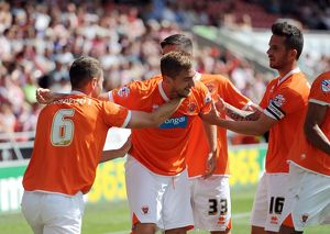 season 2013 14/sky bet championship doncaster rovers v blackpool/sky bet championship doncaster rovers v blackpool