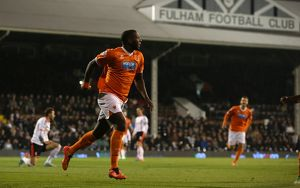 <b>Sky Bet Championship - Fulham v Blackpool - Craven Cottage</b><br>Selection of 8 items
