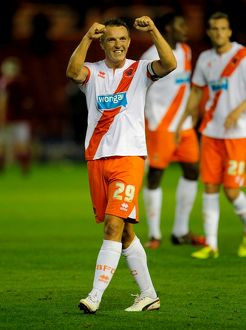 Sky Bet Championship - Middlesbrough v Blackpool - Riverside