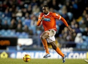 Sky Bet Championship - Sheffield Wednesday v Blackpool - Hillsborough