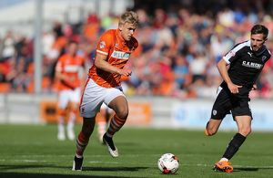 Sky Bet League One - Blackpool v Barnsley - Bloomfield Road