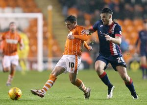 Sky Bet League One - Blackpool v Doncaster Rovers - Bloomfield Road