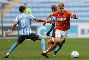 season 2014 15/sky bet championship sky bet league coventry city v blackpool/sky bet league coventry city v blackpool ricoh