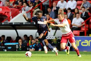Sky Bet League One - Sheffield United v Blackpool - Bramall Lane