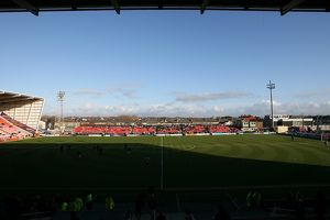 Soccer - Coca-Cola Football League Championship - Blackpool v Birmingham City - Bloomfield