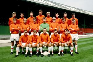 Soccer - Football League Division Two - Blackpool